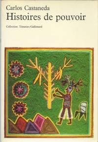 image of Histoires de pouvoir - traduit de l'anglais par Carmen Bernand