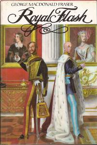 image of Royal Flash: From the Flashman Papers 1842-3 and 1847-8