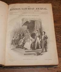 image of The London Saturday Journal, Vol. IV From July to December 1840. Nos. 79 to 104