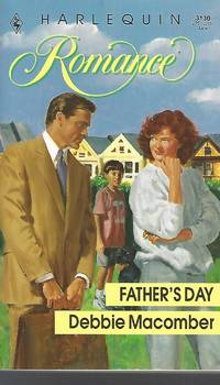 image of Father's Day (Harlequin Romance, No 3130)