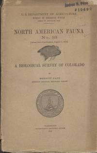 image of A Biological Survey of Colorado