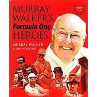 MURRAY WALKER\'S FORMULA ONE HEROES