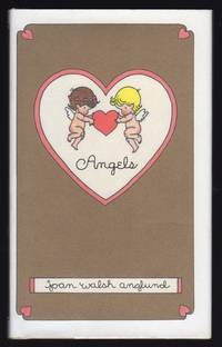 image of ANGELS: A BOOK OF POEMS