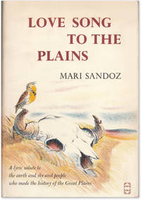Love Song to the Plains.