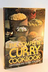 image of The Complete Curry Cookbook