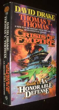 image of Crisis of Empire Book I: An Honorable Defense