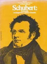 Serenade by Schubert - from Music by the Score and Biblio.co.uk