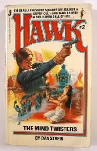 Hawk #2, the Mind Twisters