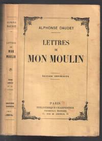 image of Lettres de mon moulin (édition définitive : 1949)
