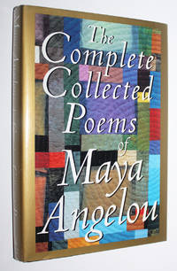 image of The Complete Collected Poems of Maya Angelou