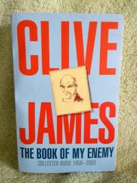 image of The Book of My Enemy: Collected Verse 1958-2003  [Signed]