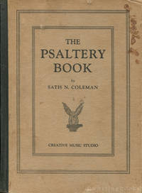The Psaltery Book