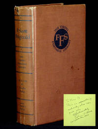 image of The Portable F. Scott Fitzgerald