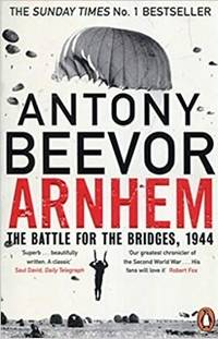 image of Arnhem: The Battle for the Bridges, 1944