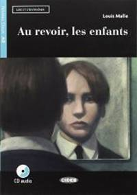 Reading & Training: Au Revoir, Les Enfants + CD
