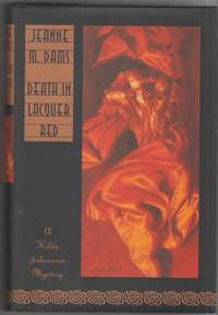image of Death in Lacquer Red
