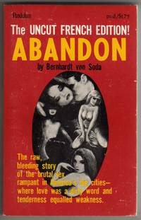 """Abandon [""""The uncut French edition!""""]"""