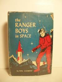 THE RANGER BOYS IN SPACE