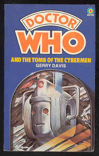 DOCTOR WHO and the Tomb of Cybermen