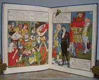 KING LUCKIEBOY'S PICTURE BOOK:  King Luckieboy's Party; This Little Pig Went to Market; The Old Courtier.. by  Walter (illustrator).: CRANE - Signed First Edition - from Roger Middleton (SKU: 35555)