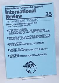 image of International Review, No. 35, 4th Quarter 1983
