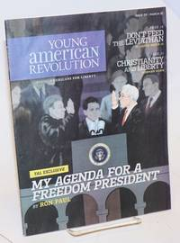 Young American Revolution: Issue 5, March 2010