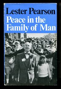 Peace in the Family of Man