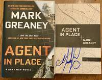 Agent in Place (A Gray Man Novel)