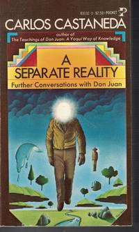 image of Separate Reality Further Conversations with Don Jaun