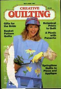 Creative Quilting Magazine (May - June 1987)