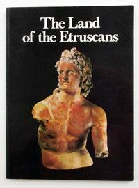 image of The Land of the Etruscans from Prehistory to Middle Ages
