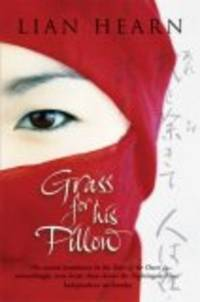 Grass for His Pillow **SIGNED**