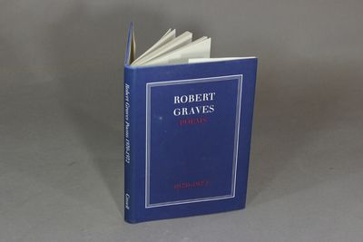 London: Cassell, 1972. First edition, 8vo, pp. ix, , 85; original cloth in blue dust jacket printed ...