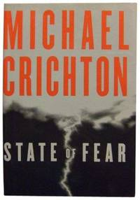 State of Fear (Large Print) by Michael Crichton - 2004 - from Fleur Fine Books and Biblio.com