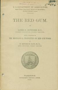 image of Red Gum, The
