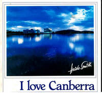 I Love Canberra by  Heide Smith - Paperback - 1st ed - 1983 - from Dinsmore Books and Biblio.com