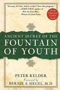 image of Ancient Secret of the Fountain of Youth