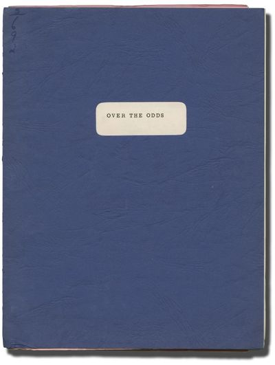 Aldenham, UK: Jermyn Productions, 1961. Final script for the 1961 British film comedy. With revision...