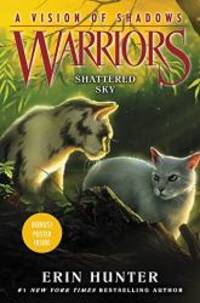 image of Warriors: A Vision of Shadows #3: Shattered Sky