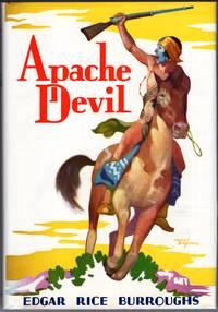 image of Apache Devil.