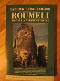 image of Roumeli: Travels in Northern Greece (Travel Library)