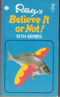 Ripley's Believe it or Not! 15th Series