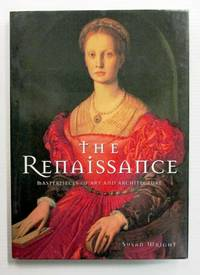 The Renaissance : Masterpieces of Art and Architecture by  Susan Wright - 1st UK Edition - 1997 - from Adelaide Booksellers (SKU: BIB313193)