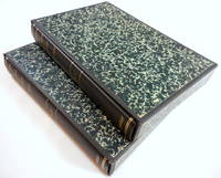 image of Bookbinding: Its Background and Technique. Two Volumes in Slipcases