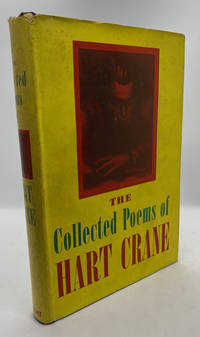 The Collected Poems of Hart Crane by  Hart CRANE - Hardcover - Black & Gold edition - 1946 - from Cleveland Book Company (SKU: 7283)