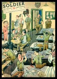SOLDIER - The British Army Magazine - Volume 9, number 5 - July 1953