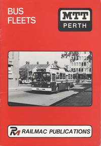 Bus Fleets - MTT Perth