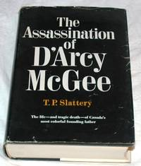 The Assassination of D'Arcy McGee
