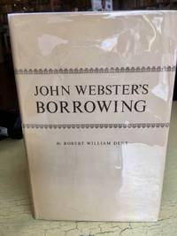 John Webster's Borrowing