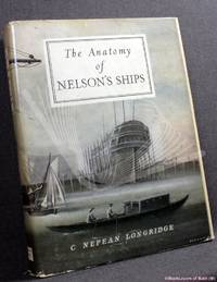 image of The Anatomy of Nelson's Ships